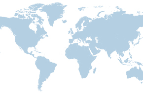 DSV Global Office Finder