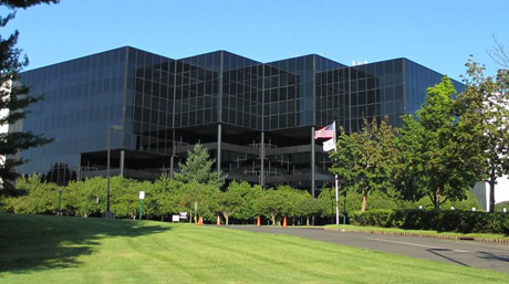 Photo of DSV US headquarters in Clarke, New Jersey