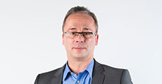 Jens P. Riemann, Business Development Director, Automotive