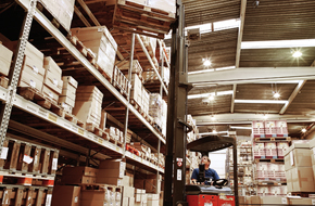 DSV Warehousing